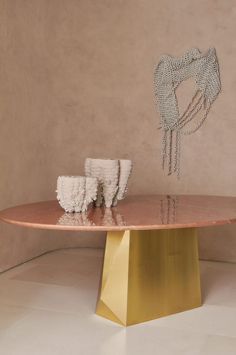 Slouchy Ceramics, Deconstructed Furniture, and Other Things I Liked This Week - Curbed