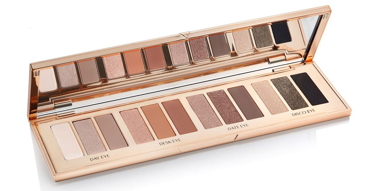 You Only Have 24 Hours to Buy the Best New Eye Shadow Palette