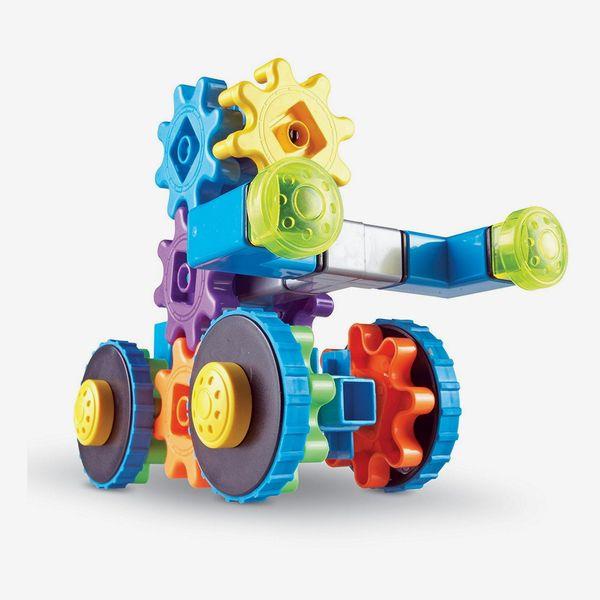 Gears! Gears! Gears! Rovergears