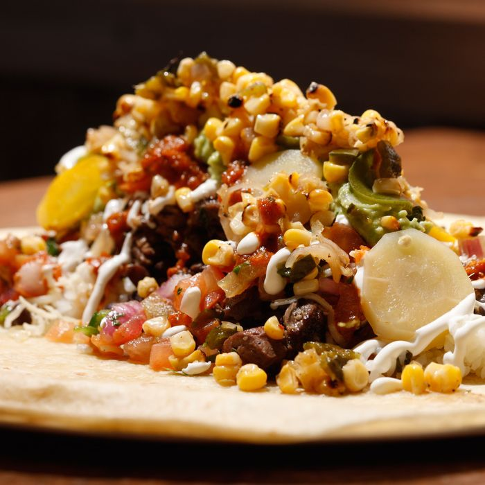 El Vez Burrito will open in Battery Park City.
