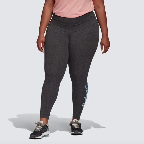 Adidas Essentials Plus-Size Tights