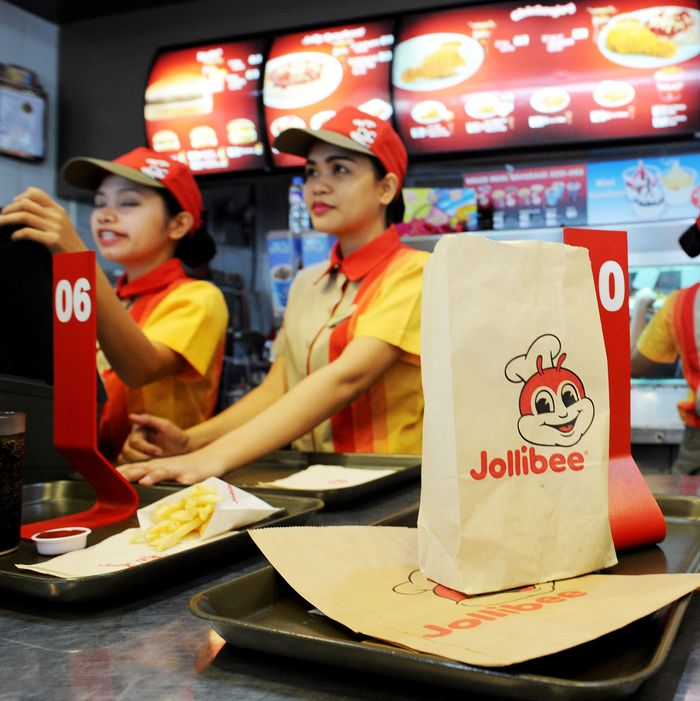 Jollibee's first Manhattan location will be in midtown.