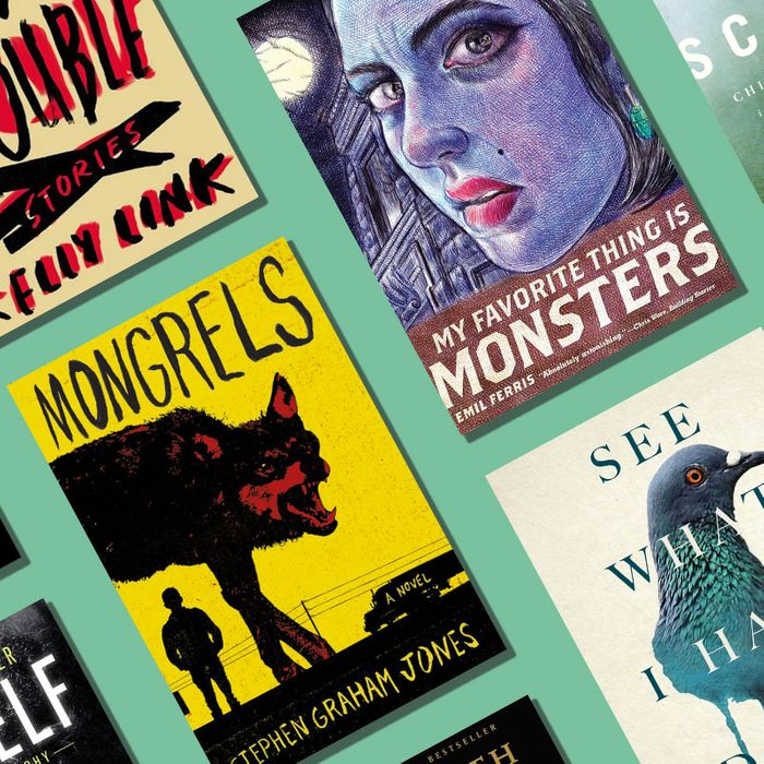 Best Horror Books For Wimps