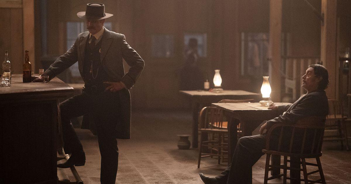 Deadwood: The Movie Recap