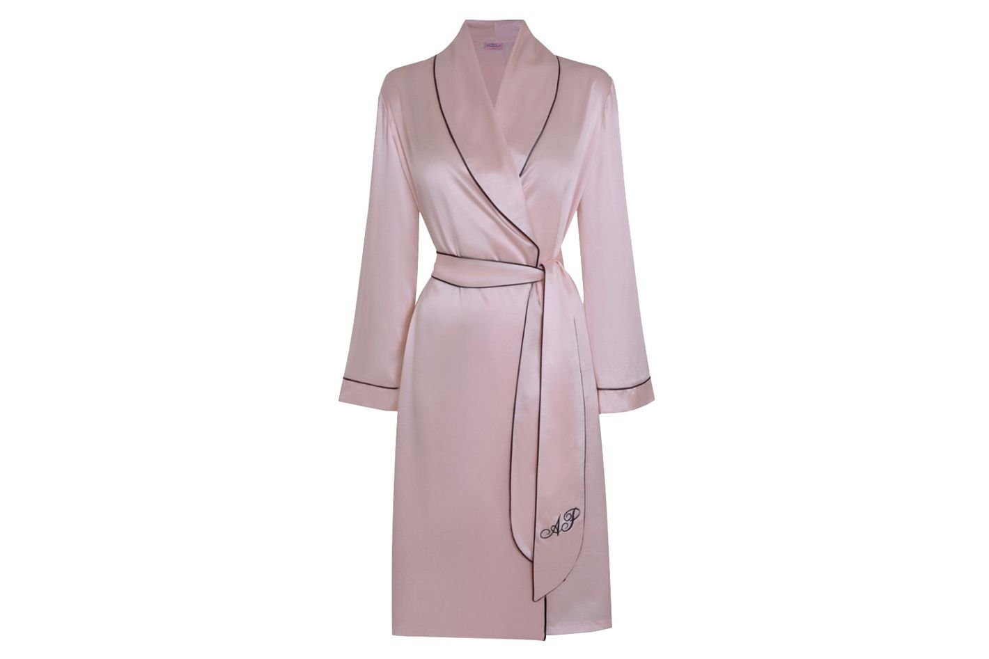 Agent Provocateur Dressing Gown