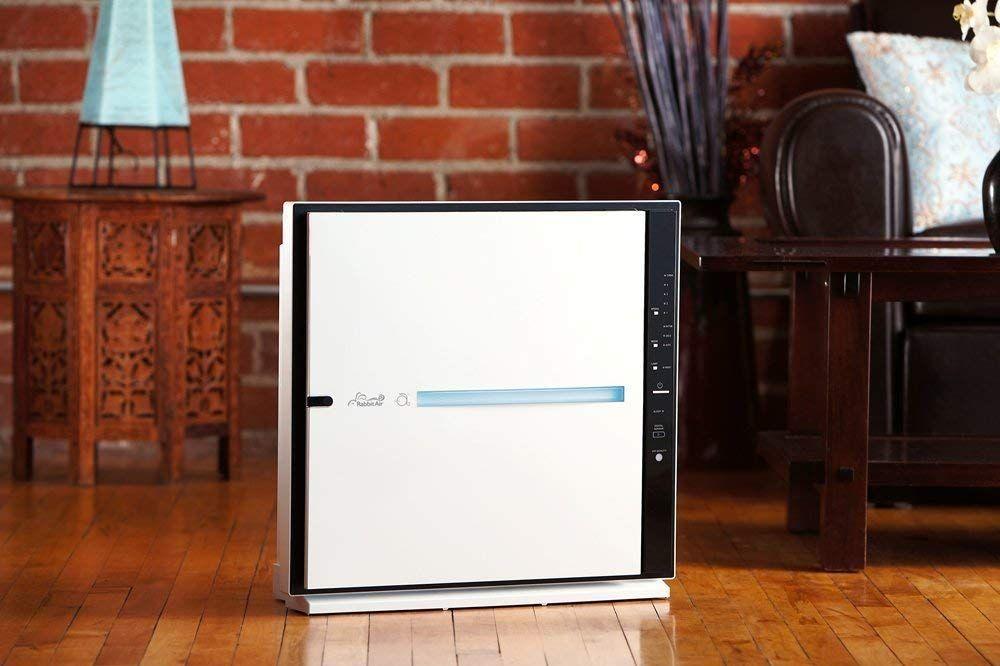 Rabbit Air MinusA2 Ultra Quiet HEPA Air Purifier (SPA-700A)
