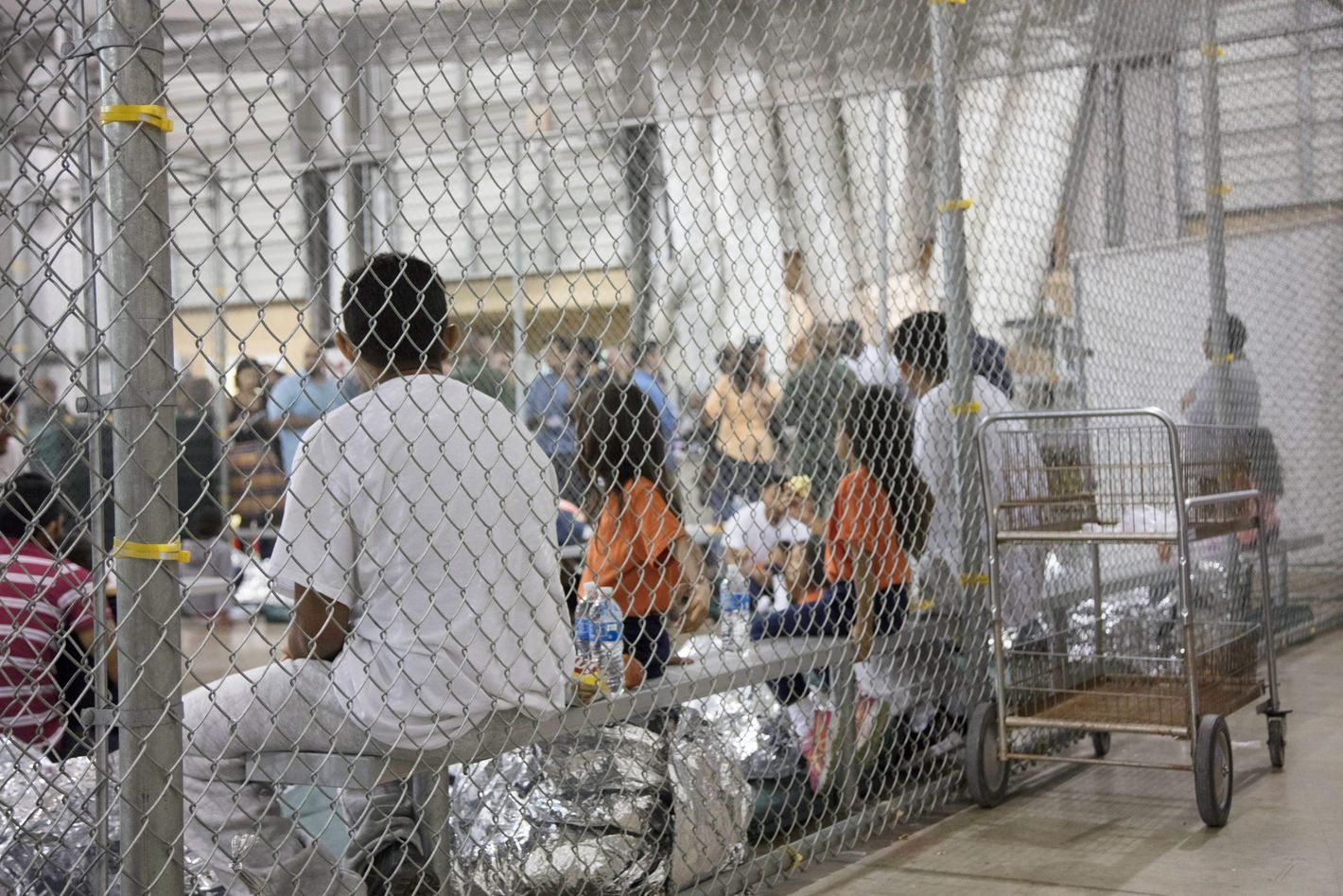 Treating Trauma Children Of Central City >> Detention Centers For Immigrant Children What To Know