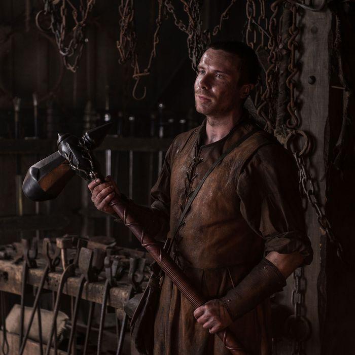 Gendry Return
