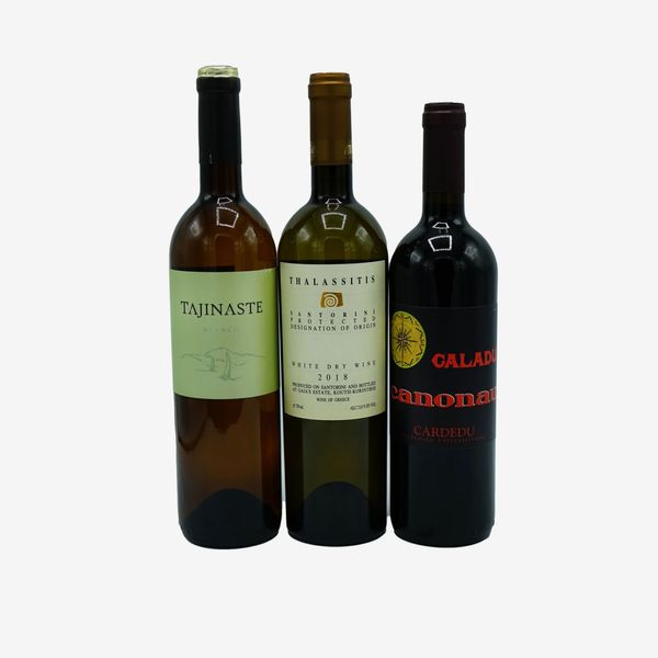 Parcelle Vacation Wine 3-Pack