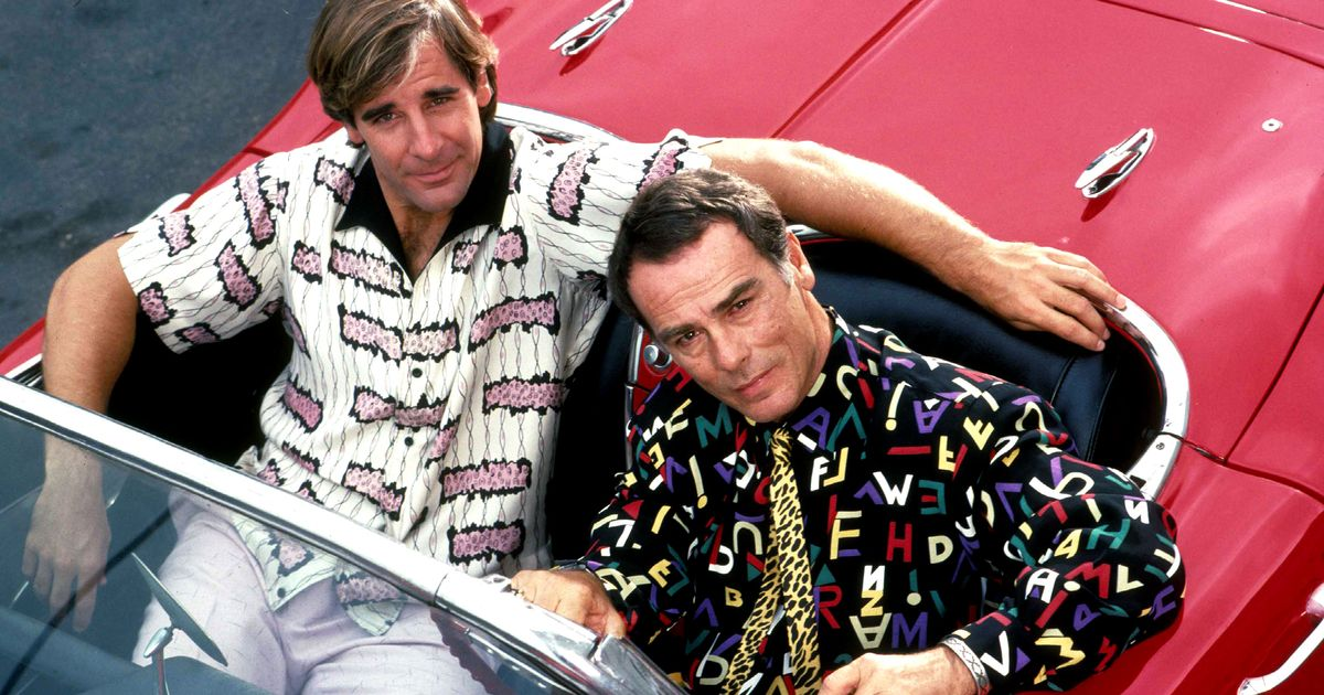 Talking With Scott Bakula About Quantum Leap's 30th Anniversary