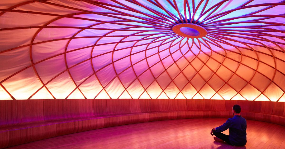 This New Studio Wants to Be the SoulCycle of Meditation