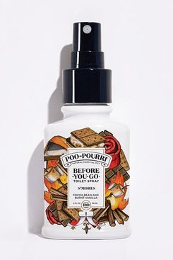 Poo~Pourri Before-You-Go Toilet Spray
