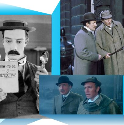 Sherlock Holmes Stream Bs