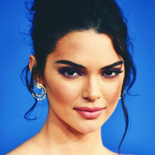 06b8a4e92f2 Kendall Jenner Criticized by Models for Runway Comment
