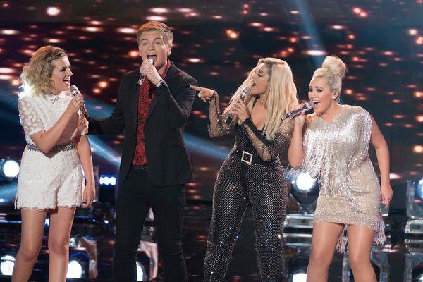 American Idol - TV Episode Recaps & News