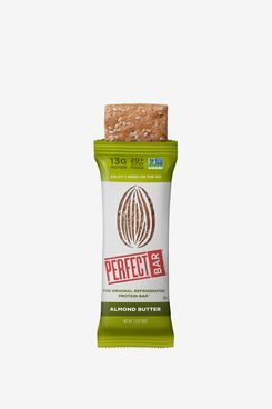 Perfect Bar Original Refrigerated Protein Bar, Almond Butter (8-Pack)