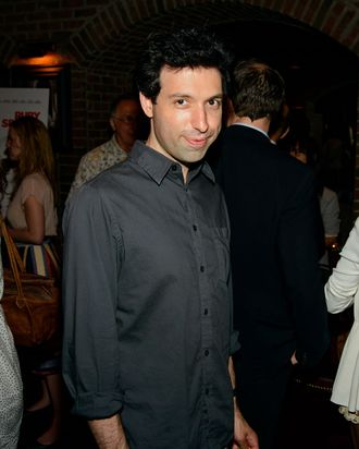 Alex Karpovsky - The Peggy Siegal Company Presents a Screening of Fox Searchlight Pictures' RUBY SPARKS