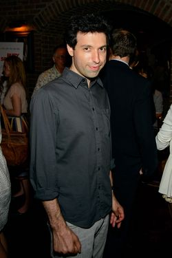 Alex Karpovsky== The Peggy Siegal Company Presents a Screening of Fox Searchlight Pictures' RUBY SPARKS== Sunshine Landmark and The Vault at Pfaffs, NYC== July 11, 2012== © PatrickMcMullan== Photo - Andrew Toth / PatrickMcMullan.com== ==