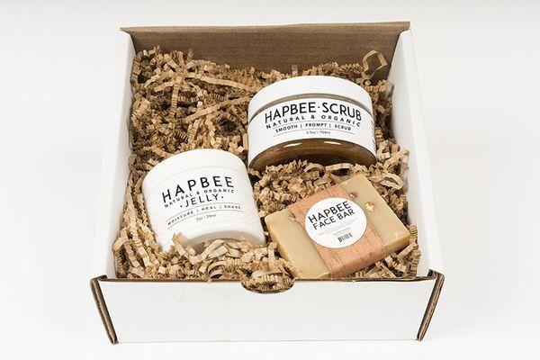 Hapbee Face Kit
