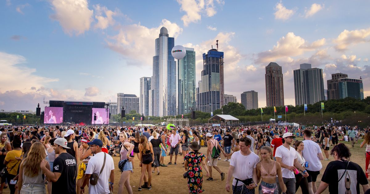 Lollapalooza 2020 Canceled, Replaced With Livestream
