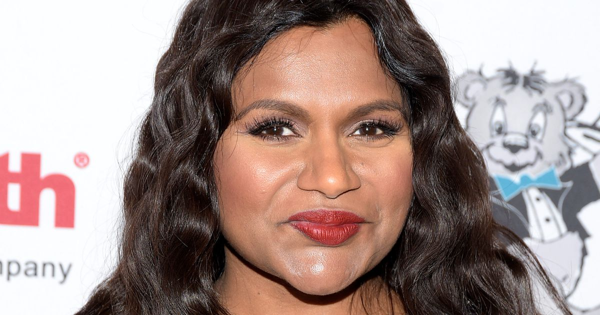 Mindy Kaling's 'Complicated' Childhood Has Inspired Her New Netflix Show