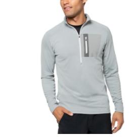 GoLite RePlay 1/2-Zip Shirt - Men's