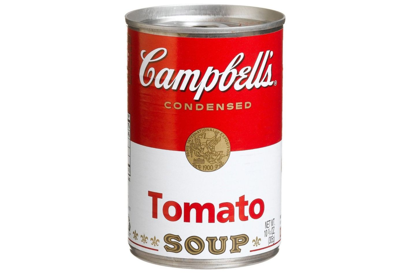florida man steals truck with 75 000 worth of campbell s soup. Black Bedroom Furniture Sets. Home Design Ideas