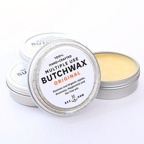 Bee Raw Butchwax