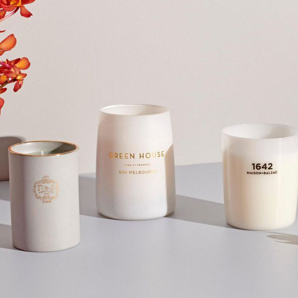 Scent Home Fragrance Subscription Service