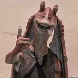 What Happened To Jar Jar Binks After The Star Wars Prequels