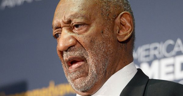 Another woman accuses Bill Cosby of rape.  #Cosbymeme