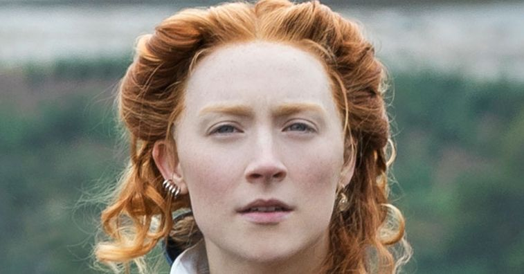 Did Mary, Queen of Scots Really Wear All of Those Earrings?