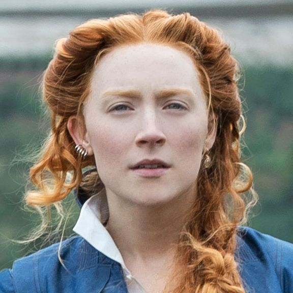 Did Mary Queen Of Scots Really Wear All Those Earrings