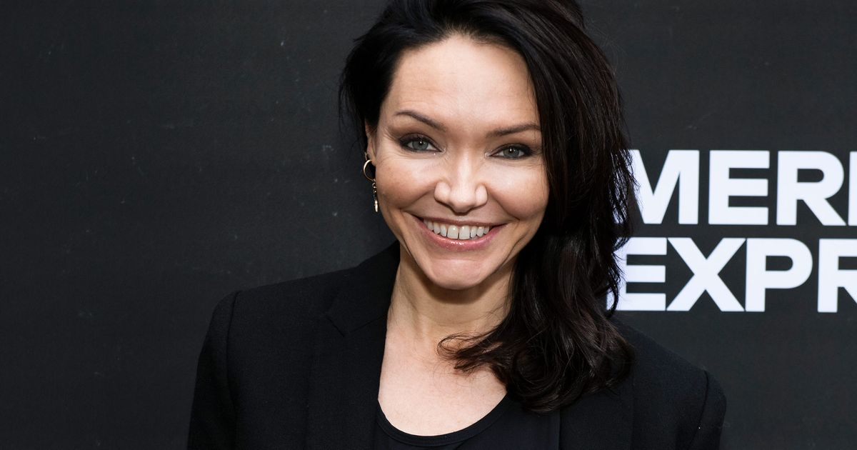 Katrina Lenk Was 'Enamored' by Company Co-Star Patti LuPone, Because How Could You Not Be