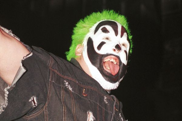 It Happened to Me: My Mom Convinced Me to Go With Her to an Insane Clown Posse Concert