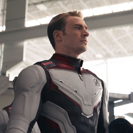 Avengers: Endgame's Gay Moment Just Feels Exhausting