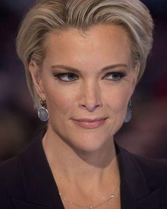Fox News host Megyn Kelly.