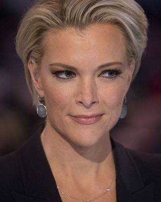 Fox News host Megyn Kelly.