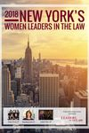 New York's Women Leaders in the Law 2018