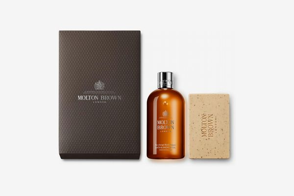 Molton Brown Re-charge Black Pepper Bestsellers Gift Set