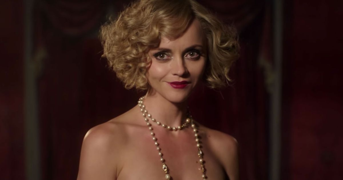 Amazon's Z: The Beginning of Everything Trailer: Christina Ricci Is