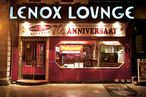 Lenox Lounge Reopening Pushed to Spring of 2014