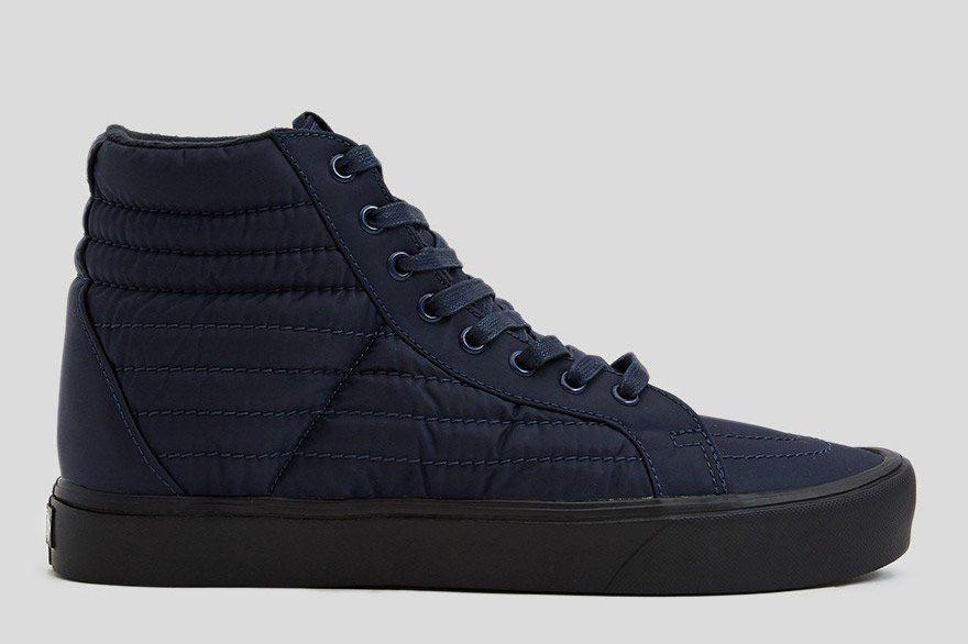 Vans Quilted Sk8-Hi Reissue Lite Sneaker