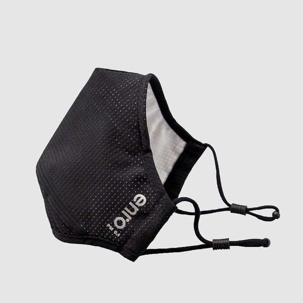 Enro Solid Face Mask