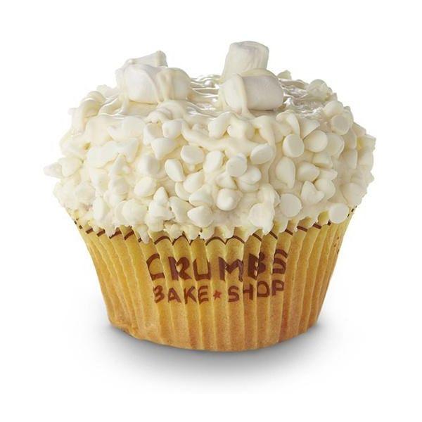 The cupcake empire strikes back.