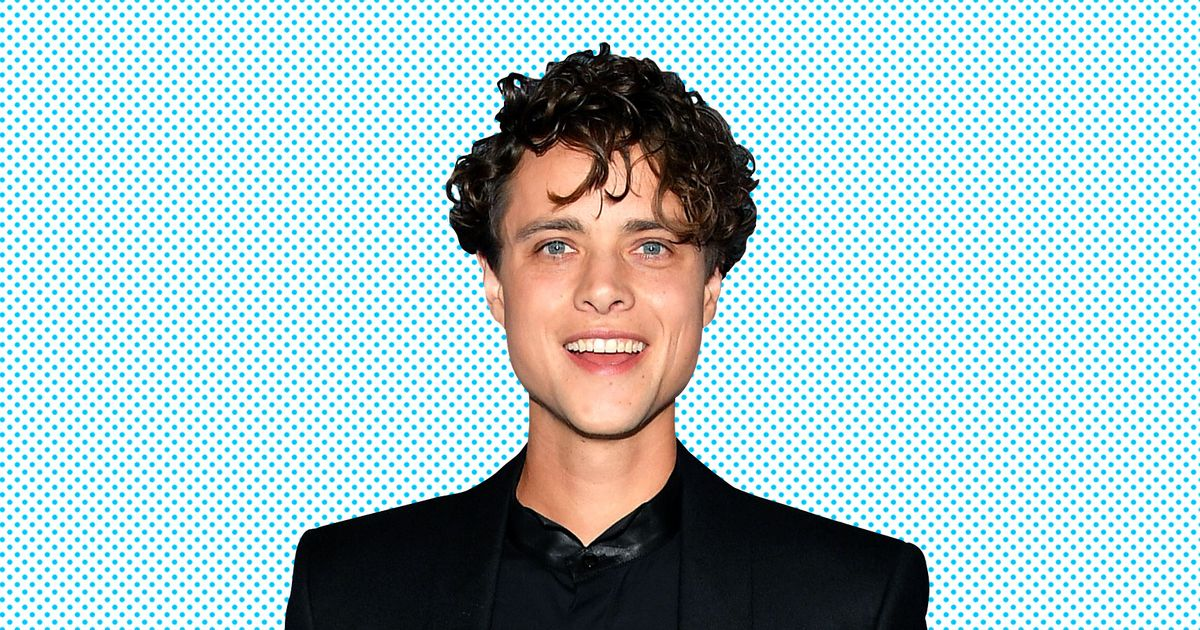 Big Little Lies' Douglas Smith Worked With Real Aquarium Employees to Play Jane's Fish-Loving Beau