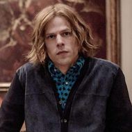 Jesse Eisenberg to Reprise Lex Luthor in Justice League ...