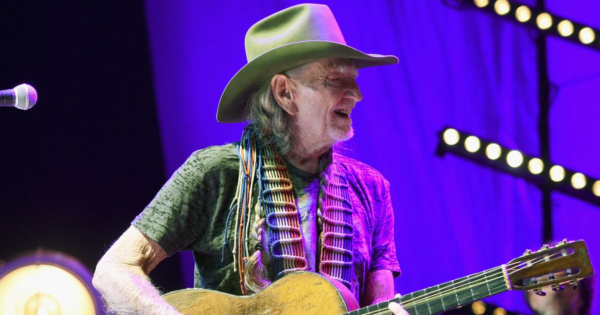 A Lesson in Luck: Why You Should Always Wait Out the Storm at Willie Nelson's Ranch