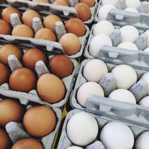 Eggs Are About to Become More Expensive Than Ever