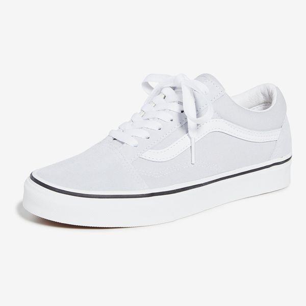 Vans UA Old School Sneakers Grey Dawn